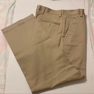 Dockers classic fit dress pants (new)